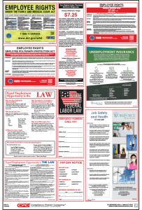 Iowa Labor Law Posters