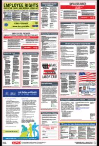 Louisiana Labor Law Posters