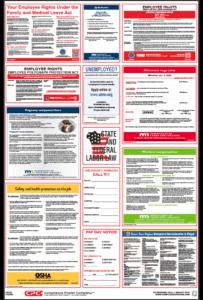Minnesota Labor Law Posters