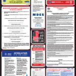 Mississippi Labor Law Posters