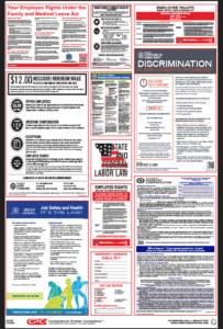 Missouri Labor Law Posters