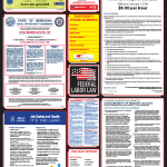 Nebraska Labor Law Posters