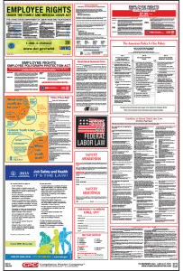 South Dakota Labor Law Posters
