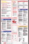 Nova Scotia Labor law compliance Poster