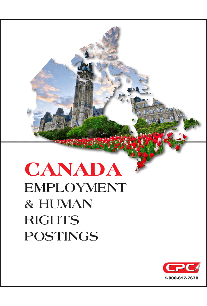 Canada Mobile Poster Pak