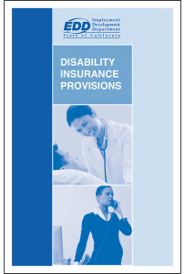 Disability Insurance Provisions