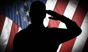 armed forces and veterans