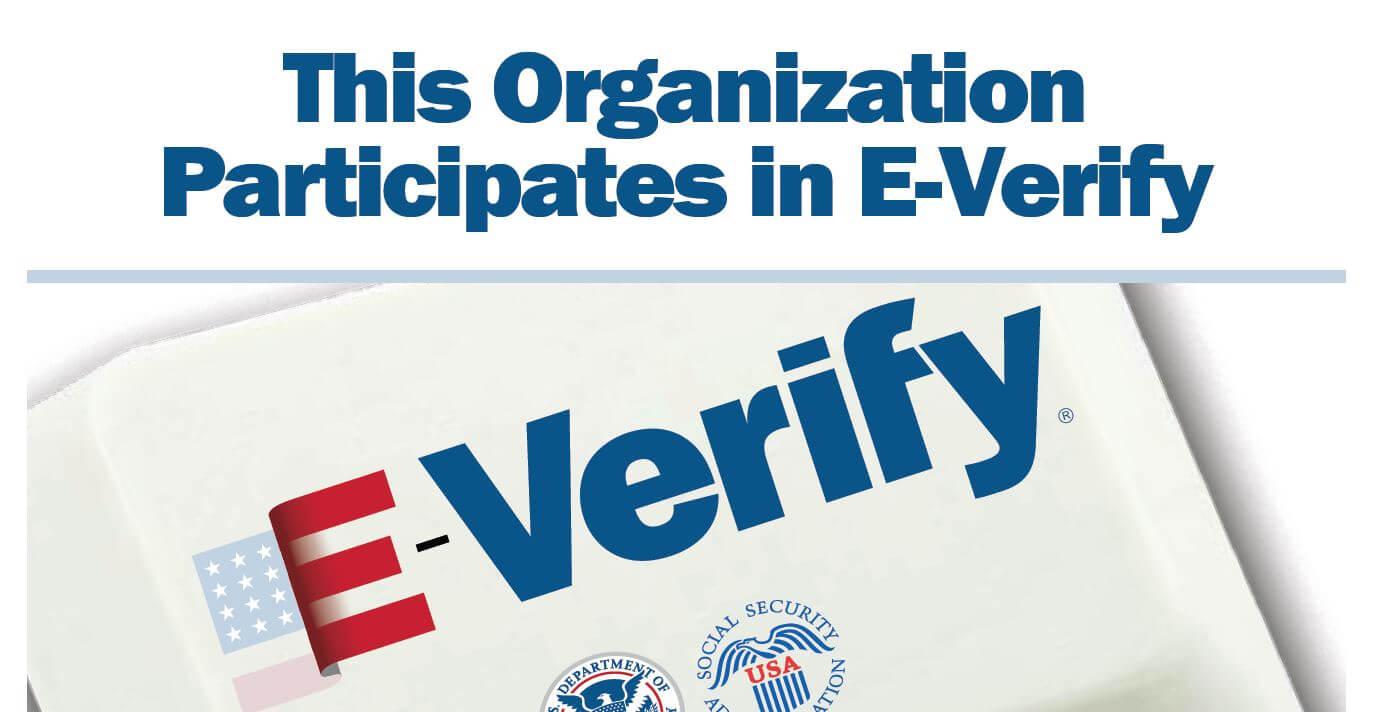E Verify Posting Requirements Jangan Lupa Persenannya