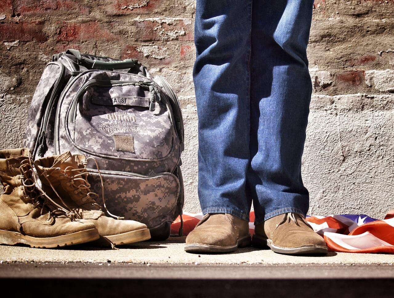 Improving Employment Opportunity for Veterans