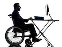 Workers with Disabilities