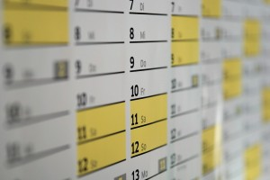 Oregon secure scheduling law