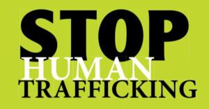 Maine Human Trafficking Awareness Poster