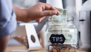 Tipped Wage Workers Fairness