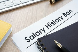 California Salary History Ban