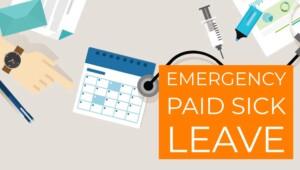 Supplemental Paid Sick Leave